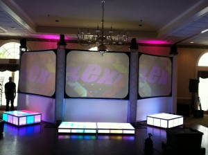 LED DJ Set Ups 3.2