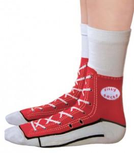 Socks & Flops