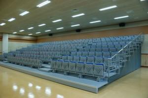 Stadium Seats 2
