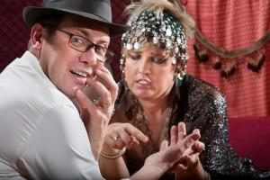 Fortune Tellers & Psycisics