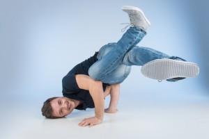 break dancer 5