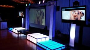 LED DJ Set Ups 12