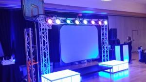 LED DJ Set Ups 13