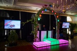LED DJ Set Ups 14