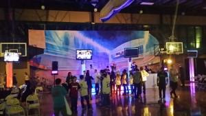 LED DJ Set Ups 2