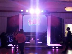 LED DJ Set Ups 20