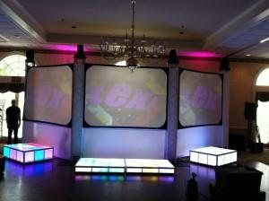 LED DJ Set Ups 3.2