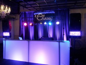 LED DJ Set Ups 4.1