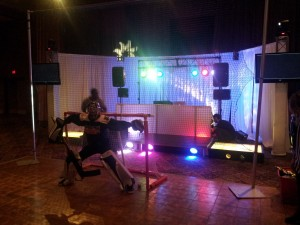 LED DJ Set Ups 6