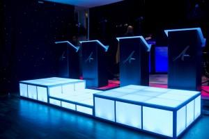 LED DJ Set Ups 7.1