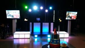 LED DJ Set Ups 8