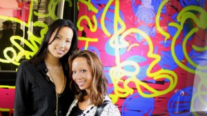 DPS Grafiti Wall 3