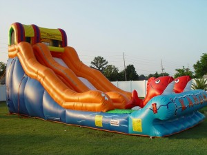 Inflatables 4