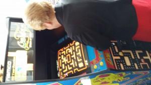 Old school arcade 9