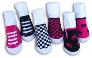 Socks & Flops 1