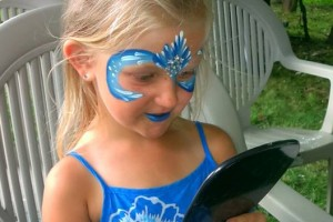 face painter 3